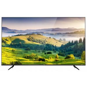 Телевизор TCL L43P6US 4K UltraHD SMART Черный Сверхтонкий в Новороссийске фото
